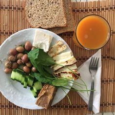 Kahvaltı en muhteşem öğün 👍🏻