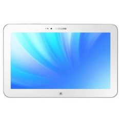 Enjoy the convenience of a tablet with the power of a laptop using the ATIV Tab 3 from Samsung. This Windows 8 tablet features an amazingly super thin and light