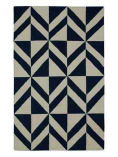 Swing Hand-Woven Rug by Rizzy Home at Gilt