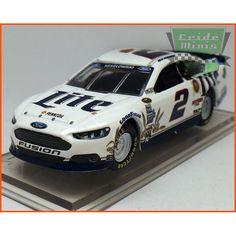 EDIÇÃO LIMITADA  Fabricante Action Racing Collectables: Miniatura na escala 1/64. Nascar Sprint Cup. Sensacional miniatura da principal categoria do Automobilismo Americano, Nascar Sprint Cup.