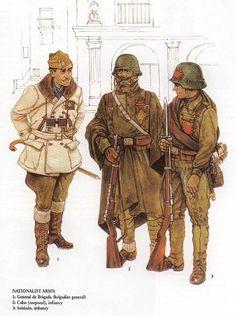 spanish civil war helmet - Google Search