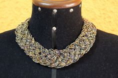 Fashion mzr - collares