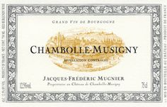 Jacques-Frederic Mugnier - Chambolle Musigny 2009 Chef Recipes, Wine Recipes, Wine Merchant, Wines, Chefs, Burgundy, Classic, Food, Derby