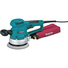 Makita BO6030 2.7 Amp 6-Inch Random Orbit Variable Speed Sander with Cloth Dust Bag https://bestcompoundmitersawreviews.info/makita-bo6030-2-7-amp-6-inch-random-orbit-variable-speed-sander-with-cloth-dust-bag/