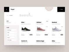 Product page - Dope Shopping UI rotterdam animation ux ui sneaker sketch shopping principle interface footprint dope brand adidas Website Design Inspiration, Website Design Layout, Web Layout, Daily Inspiration, Website Designs, Website Ideas, Ecommerce Website Design, Web Ui Design, Page Design