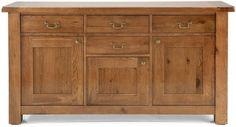 Originals Bretagne Large Sideboard