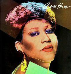 Aretha Franklin – Aretha – jamminsvinyl