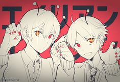 埋め込み Manga Love, Chibi, Singer, Anime Boys, Drawings, Singers, Anime Guys