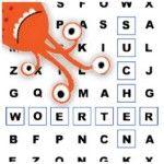 Beim beliebten online Wörter Suchen Rätsel sind die gesuchten Lösungswörter etwas schüchtern. Sie haben sich in alle Himmelsrichtung verstreut, und verstecken sich irgendwo in einem großen Buchstabendurcheinander. Auf den ersten Blick vielleicht undurchschaubar, aber auf den zweiten Blick hast Du schon ein Lösungswort gefunden. Das online Wörter Suchen Rätsel ist auch sehr gut für Kinder geeignet.