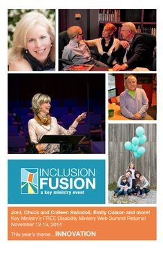 Getting ready for #InclusionFusion online summit with a guest post about PTSD and kids over at Key Ministry.