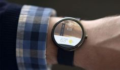 What App Developers Need to Know About Android Wear?