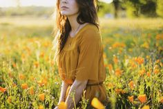 Golden Pastures   Flickr - Photo by Whitney Justesen