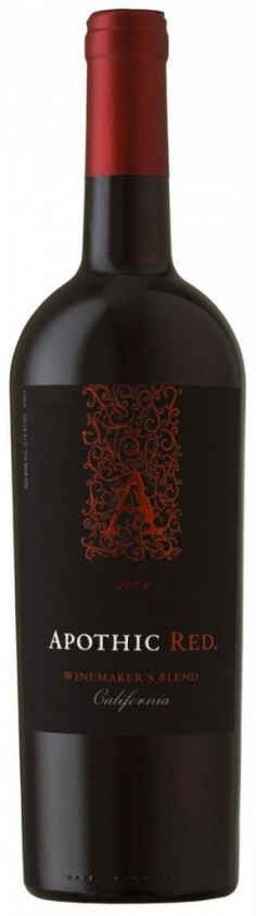 10 Best Wines Under $20 This full-bodied Apothic Red ( $13.99) has an incredibly savory black cherry and mocha flavor that feels almost like a forbidden indulgence. (Key word: almost.)