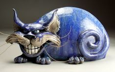 Grafton Pottery by Mitchell Grafton,  Face Jugs and Ceramic Art ...