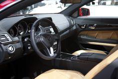 Широко пересмотренный 2014 Mercedes-Benz E-Class