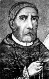 Otro escritor de La española fue Pedro Agustín Morell de Santa Cruz fue Obispo y Doctor en derecho .A pesar de que nació en Santiago de los Caballeros ,viajo a Cuba y sus obras se basaron en la Historiografia de Cuba
