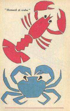 homard et crabe #JoesCrabShack