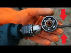 Wow! Best Brilliant Drill Machine Life Hacks - YouTube