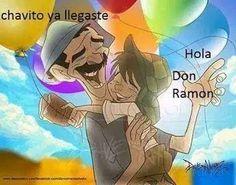 Homenaje al Chavo #HastaSiempreChespirito #RIPChespirito #VaPorTiChespirito
