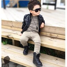 "Fashion Kids on Instagram: ""By @engjiandy #postmyfashionkid #fashionkids @fashionkidstrends"""