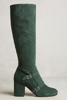 New arrival Anthropologie Fall Boots