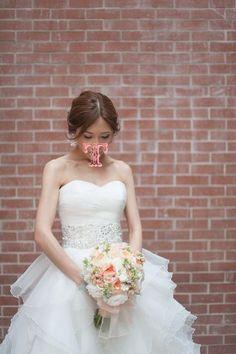 My Bouquet♡ |wedding note♡takacomachi*。