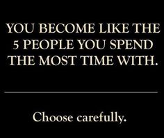 Choose Carefully