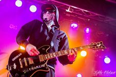 Hollywood Undead by Lykke Nielsen photography on Flickr.