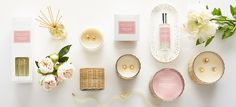 Peony Blush Collection