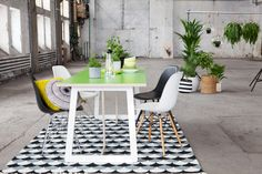 Photographer: Johanna Levomäki / Interior Stylist: Minna Lilja / Client: Pop Table