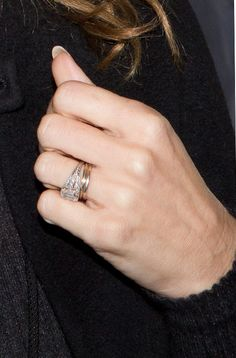 1000 Images About Celebrity Engagement Rings On Pinterest