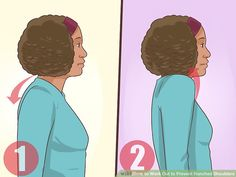 How to Work Out to Prevent Hunched Shoulders #how #howtomake #howto how to lose weight