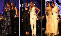 Prêmio Geração Glamour 2016 - Debora Montes Blog
