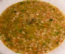 Ricetta  Zuppa di orzo farro e verdure pubblicata da 3lena81 - Questa ricetta è nella categoria Zuppe, passati e minestre