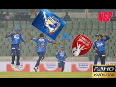 Dhaka Dynamites vs Comilla Victorians Full Highlights & 2016 BPL Match No 27 Highlights  DHAKA 194/5 (20.0 Ovs)COMILLA 161/9 (20.0 Ovs)Dhaka Dynamites won by 33 runsPLAYER OF THE MATCH Mehedi Maruf That brings the curtains down on another double-header day. Barisal Bulls and Dhaka Dynamites strengthened their positions at the top while Chittagong Kings and Comilla Victorians are finding it difficult to win a game. The competition takes a break for two days and will be back on Thursday…