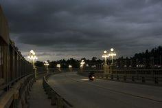 Colorado St. Bridge - Pasadena, California - love this town!