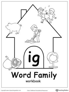 Early Childhood Sorting and Categorizing Worksheets
