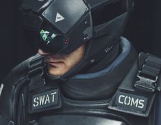 Detroit: Become Human, SWAT