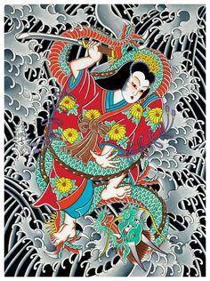 Artist: Yushi Horikichi