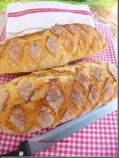 Pain Extra moelleux au Lait Ribot - gourmandiseassia