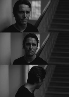 The Dark Knight Rises | This scene breaks my heart. i almost couldn't watch it the first time.