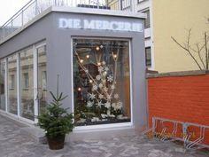 Die Mercerie in München