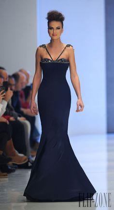 Fouad SARKIS - Haute couture - Printemps-été 2014