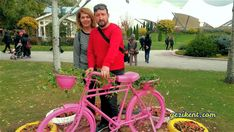 Bizi Eskişehir Sazova Parkında Görmüşler Bicycle, Park, Vehicles, Bike, Bicycle Kick, Trial Bike, Parks, Bicycles, Vehicle