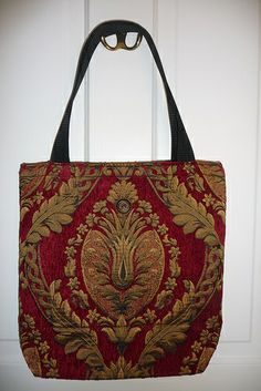 East Side Bags tote