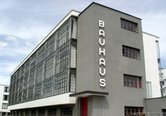 L'architecture bauhaus – une source d'inspiration pour le design moderne