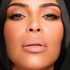Kim Kardashian Will Release a Collaboration With Kylie Cosmetics | KKW x KYLIE