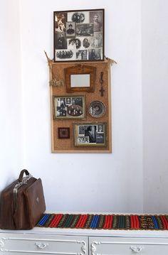 adelaparvu.com despre Anca Ciuciulin si casa ei cu decor traditional romanesc (12) Nifty, Magazine Rack, Interior, Rustic, Traditional, Cabinet, Storage, House, Furniture