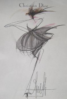Christian Dior - Gianfranco Ferre