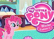 My Little Pony Moda de invierno 2